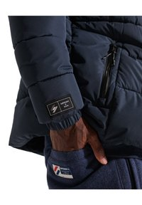 Superdry - Winter jacket - eclipse navy - 4