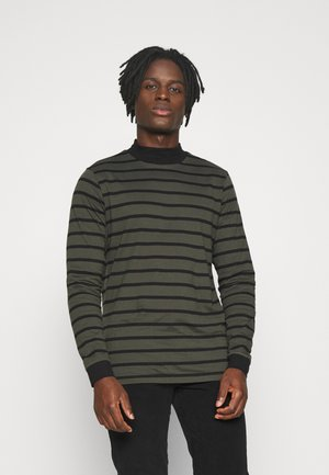 RROLIVIER TEE - Long sleeved top - rosin