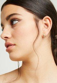 Olivia Burton - UNDER THE SEA - Earrings - gold-coloured - 1