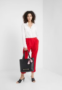 The Kooples - Trousers - red - 1