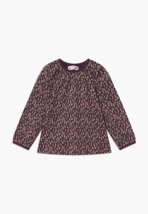 SELLY BABY - Long sleeved top - purple
