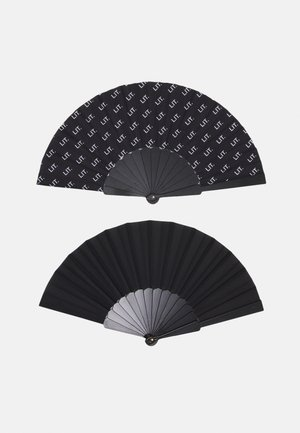 FAN 2 PACK - Other accessories - black