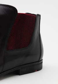 Lloyd - MARVIN - Classic ankle boots - schwarz - 5