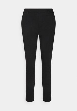 ALICE PANT - Trousers - black