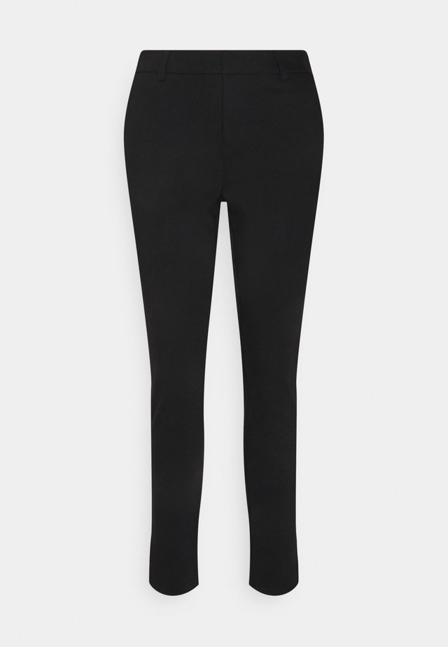 ALICE PANT - Bukser - black