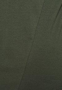 Cotton On Body - ACTIVE LONGSLEEVE  - Long sleeved top - khaki - 2