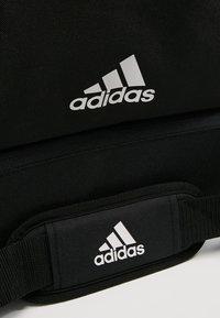 adidas Performance - Bolsa de deporte - black/white - 7