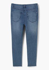 s.Oliver - Slim fit jeans - blue - 2