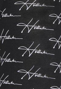 Hollister Co. - CORE PATTERN 3 PACK - Culotte - black - 6
