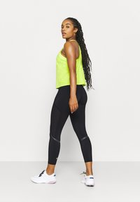 Sweaty Betty - GRAVITY 7/8 RUNNING LEGGINGS - Tights - black - 2
