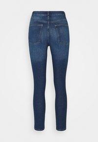 Even&Odd - Jeans Skinny Fit - blue denim - 1