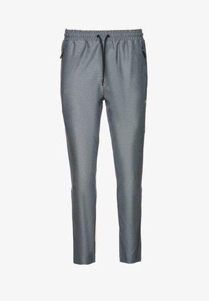 HAVOOG - Tracksuit bottoms - grey