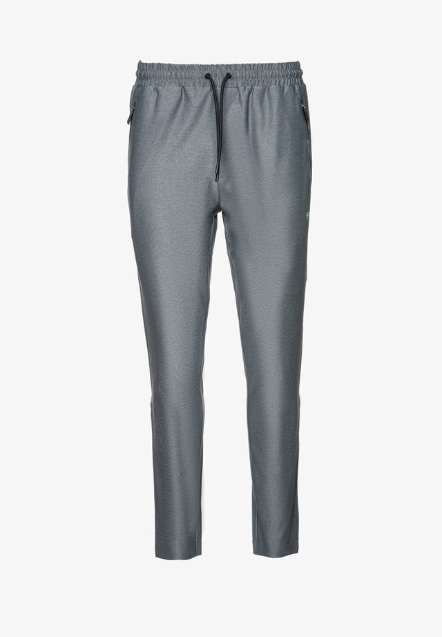 HAVOOG - Tracksuit bottoms - grey