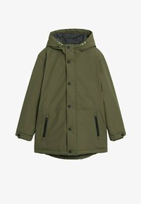 Mango - SUZI - Winter jacket - kaki - 0