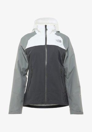 STRATOS JACKET - Hardshell jacket - vanadis grey