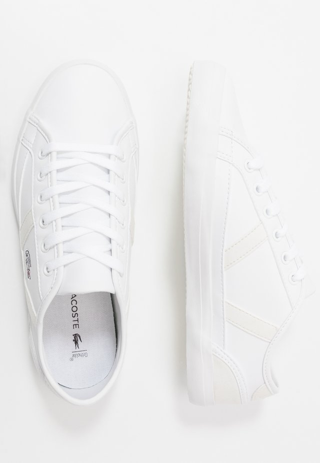 SIDELINE - Tenisky - white/offwhite