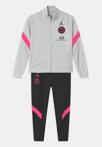 Nike Performance - PARIS ST GERMAIN SET UNISEX - Article de supporter - pure platinum/black/hyper pink - 0