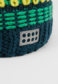 LEGO Wear - WALFRED HAT - Beanie - dark khaki - 2