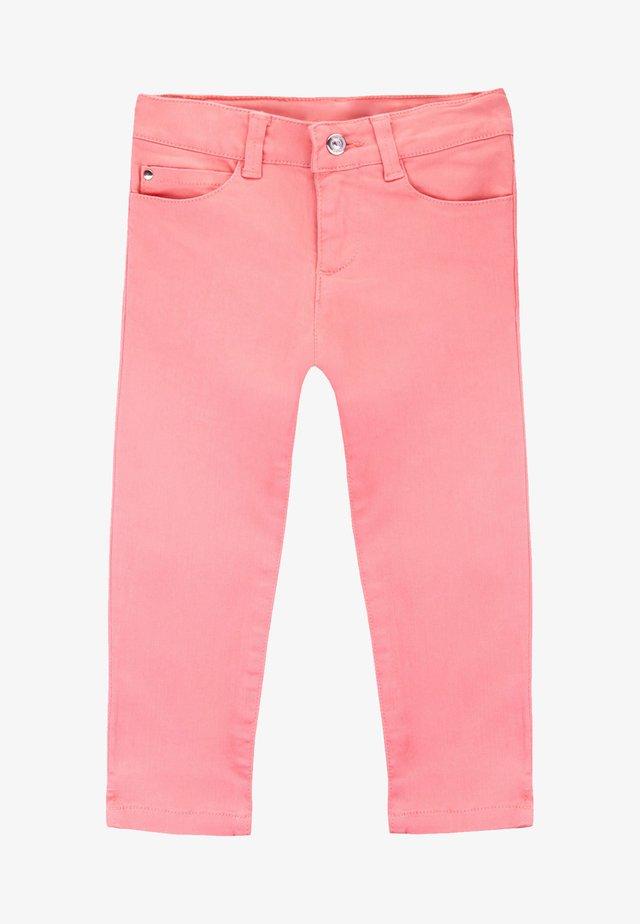 PRIMADONNA  - Slim fit jeans - burnt coral