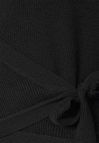 Capezio - WRAP - Training jacket - black - 5