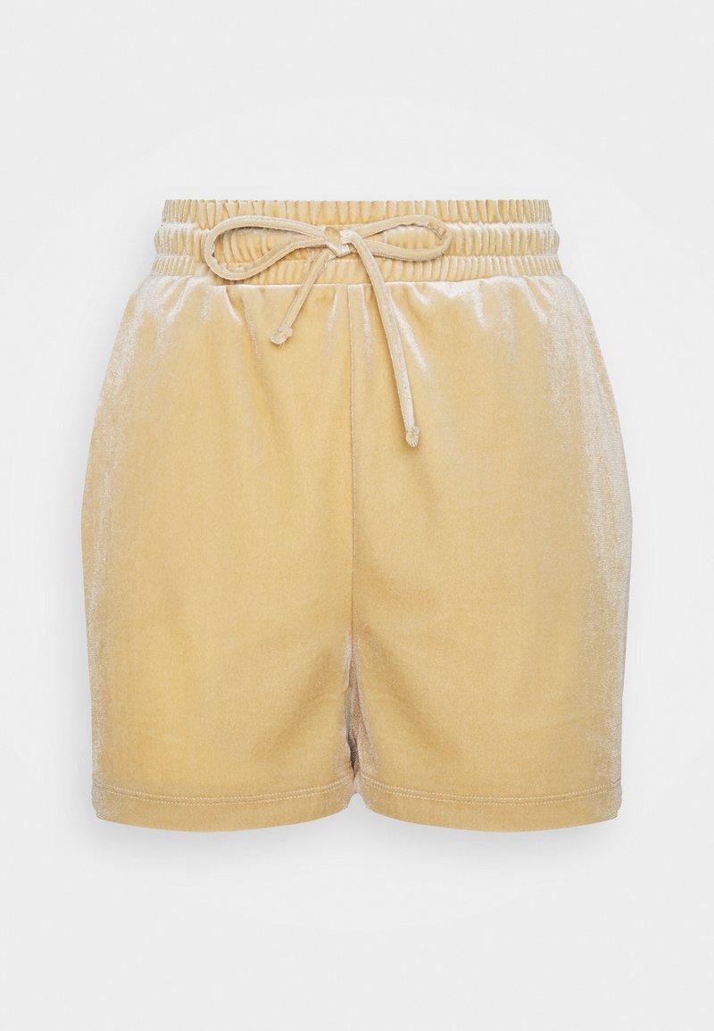 Pieces - PCGIGI - Shorts - warm sand