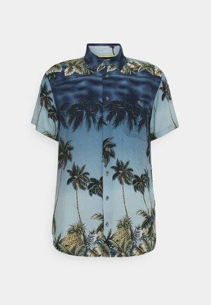 SHIRT - Shirt - moonlight blue
