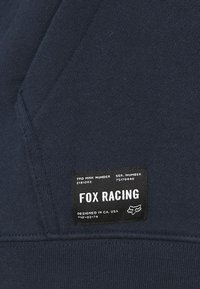 Fox Racing - OFFICIAL - Kapuzenpullover - dark blue - 2
