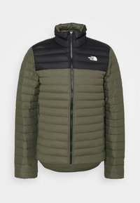 The North Face - STRETCH JACKET - Doudoune - green/black - 4
