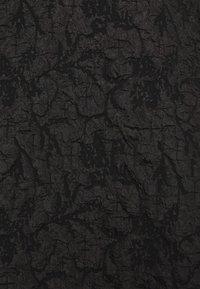 Saint Tropez - CHRISHELL DRESS - Cocktail dress / Party dress - black - 6
