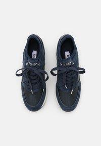 Dune London - EILAS - Sneakers laag - navy - 5