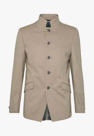 JACKET GLORY - Blazer jacket - beige