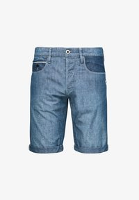 G-Star - LOIC N - Shorts - faded navy - 5