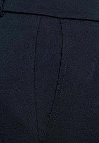 Street One - LOOSE FIT - Trousers - blau - 4