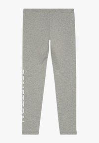 Benetton - Leggings - grey - 1