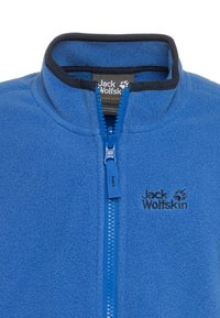 Jack Wolfskin - 2-IN-1 UNISEX - Outdoorová bunda - coastal blue - 3