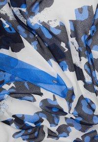 Opus - ANOUK SCARF - Šála - blue iris - 2