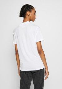 Even&Odd - Basic T-shirt - white - 2