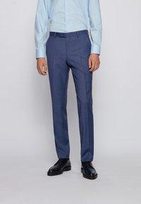 BOSS - JECKSON/LENON - Suit - dark blue - 3