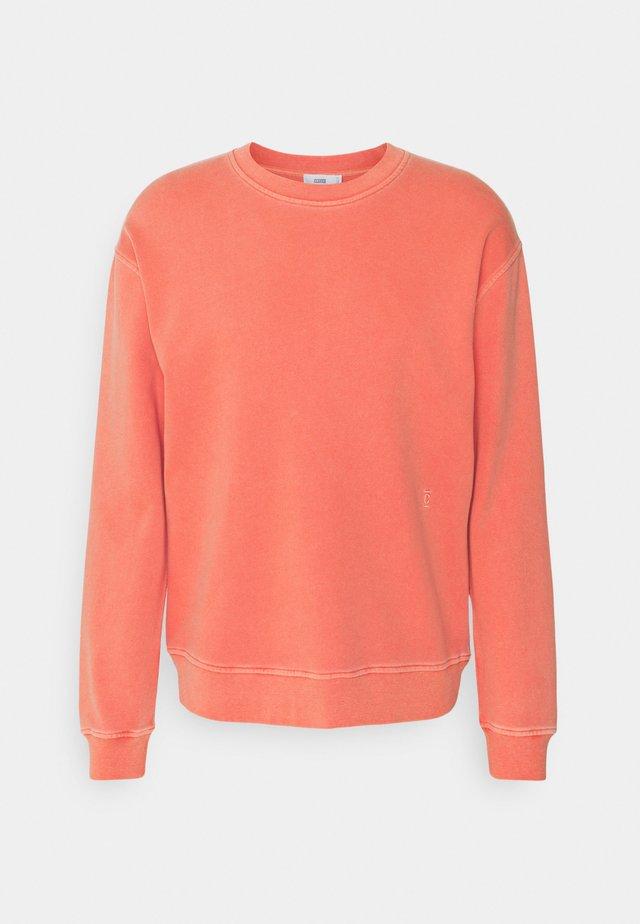 Sweater - grapefruit