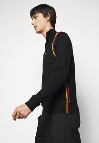 Paul Smith - GENTS ZIP THRU - Cardigan - black - 4
