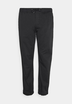 BHNIMBU PANTS - Trousers - black