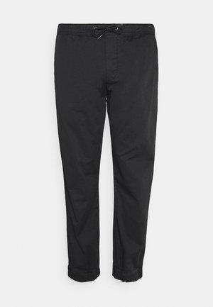 BHNIMBU PANTS - Pantaloni - black