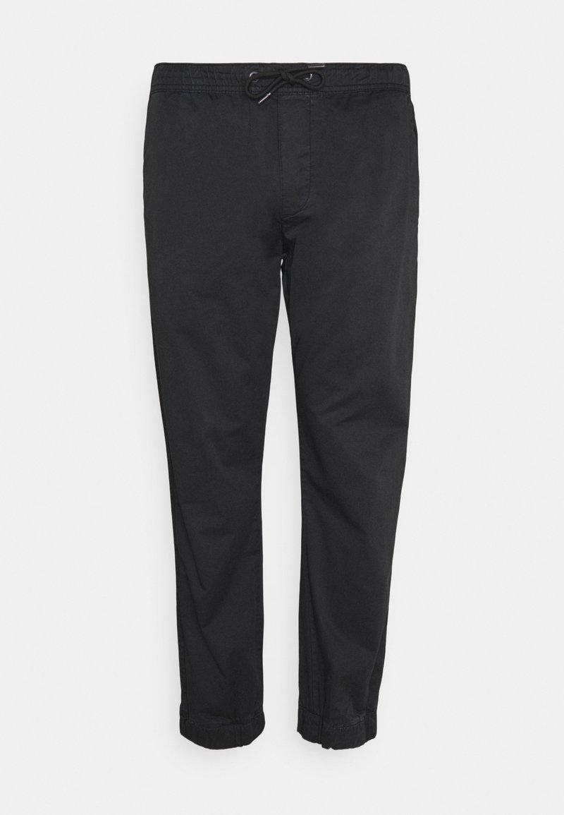 Blend - BHNIMBU PANTS - Trousers - black