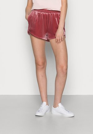 DREW SHORT - Shorts - pink