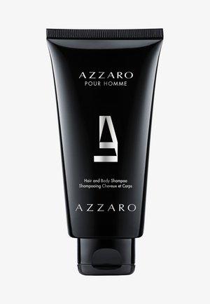 POUR HOMME H&B SHAMPOO  - Shampoo - -