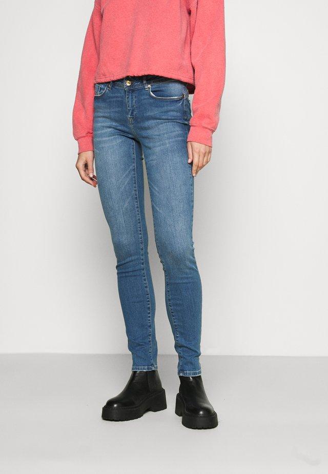 LOKA - Slim fit jeans - midind