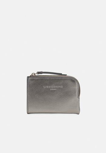 LENA - Wallet - warm metal