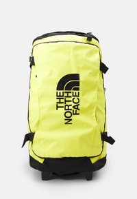 The North Face - ROLLING THUNDER - 30 - Wheeled suitcase - sulphur spring green/black - 0