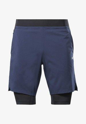 Korte sportsbukser - blue