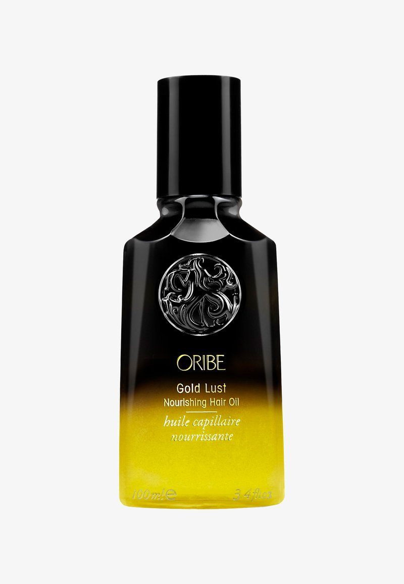 Oribe - GOLD LUST NOURISHING HAIR OIL 100 ML - Hair treatment - -